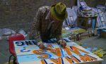 NOB AND ROBERTA SMITH - Make yuor own damn art...