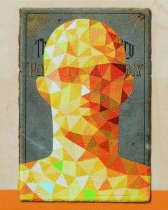 A Gareth Morgan head