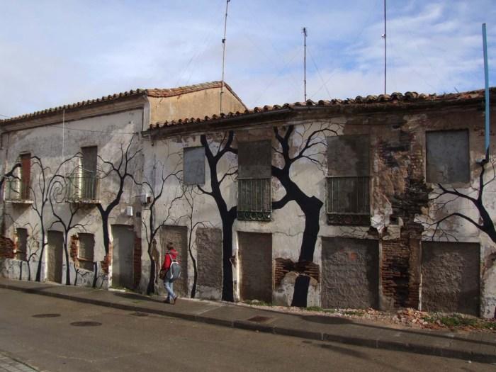 PABLO HERRERO Trees