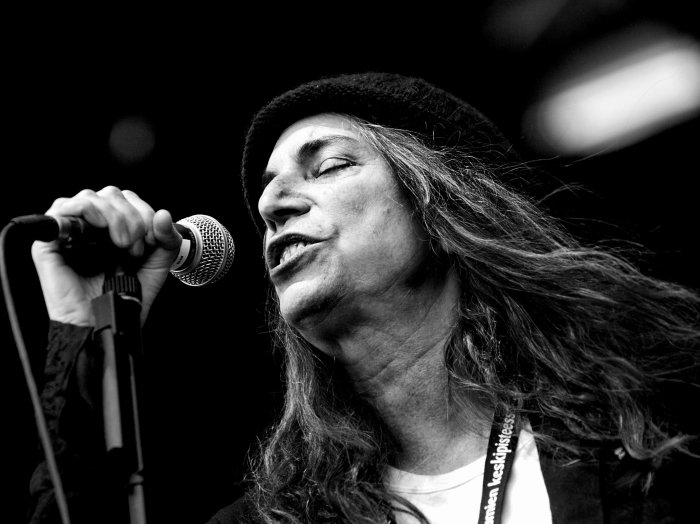 PATTI SMITH - 2007