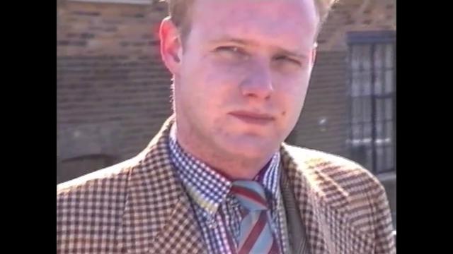 Joshua Compston
