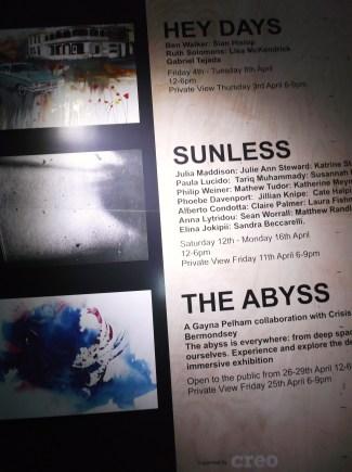 SUNLESS -