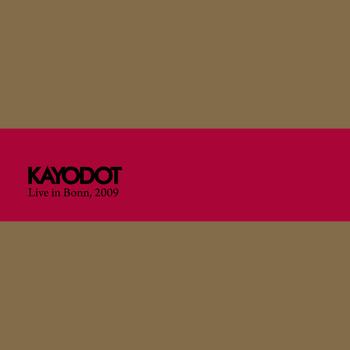 KAYO DOT - Live in Bonn