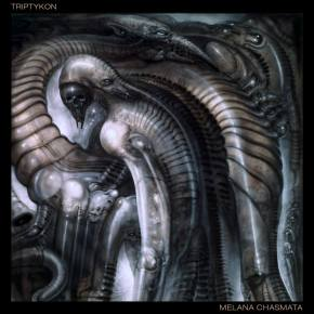 Triptykon album cover