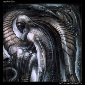 Triptykon album cover