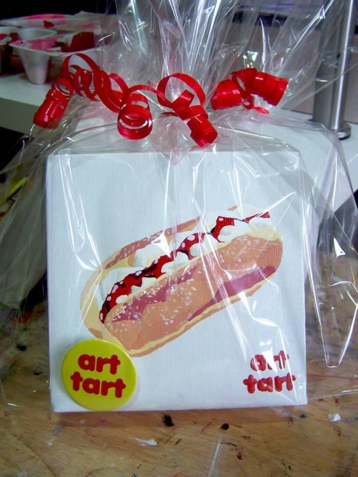 arttart_doughnut