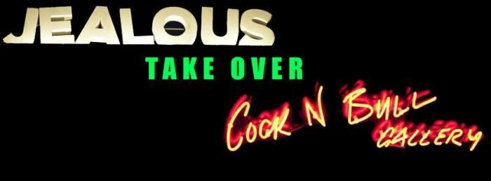 jealous neon takeover