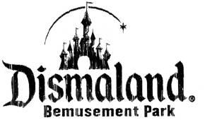 dismal_logo