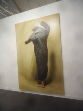 39: Frieze 2015 - Michael Borremans