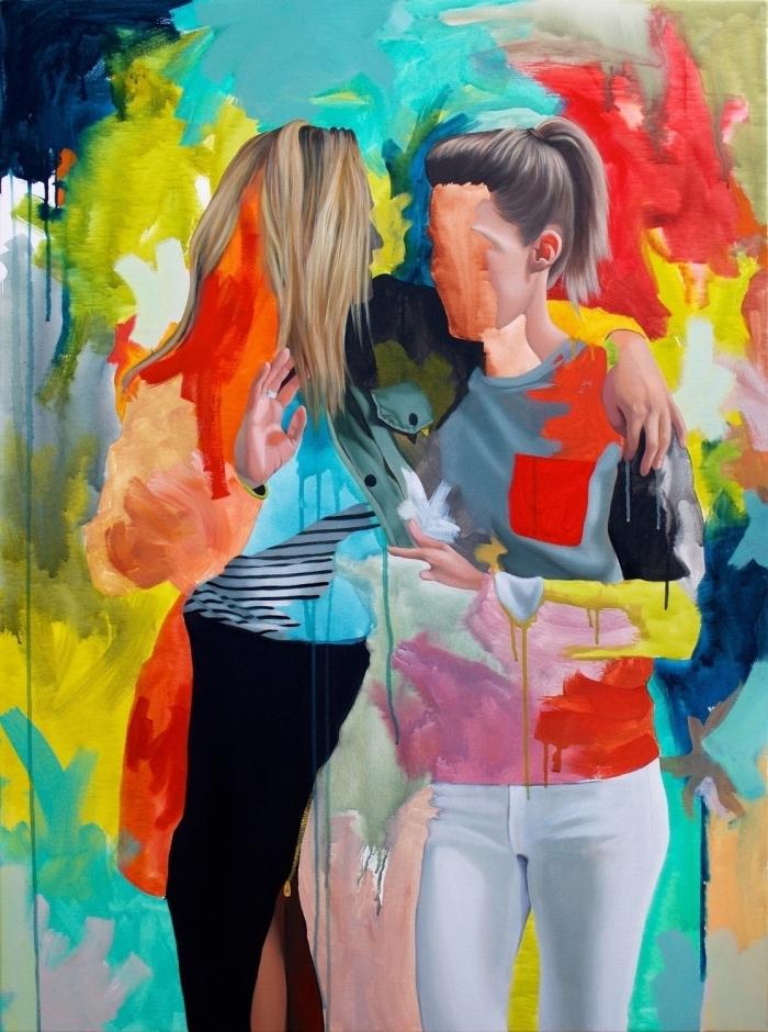 Kim Leutwyler - Sam and Mon
