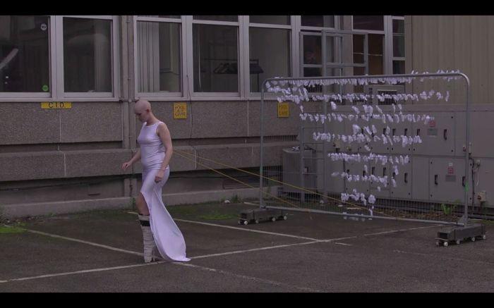 Amy Kingsmill - Journey