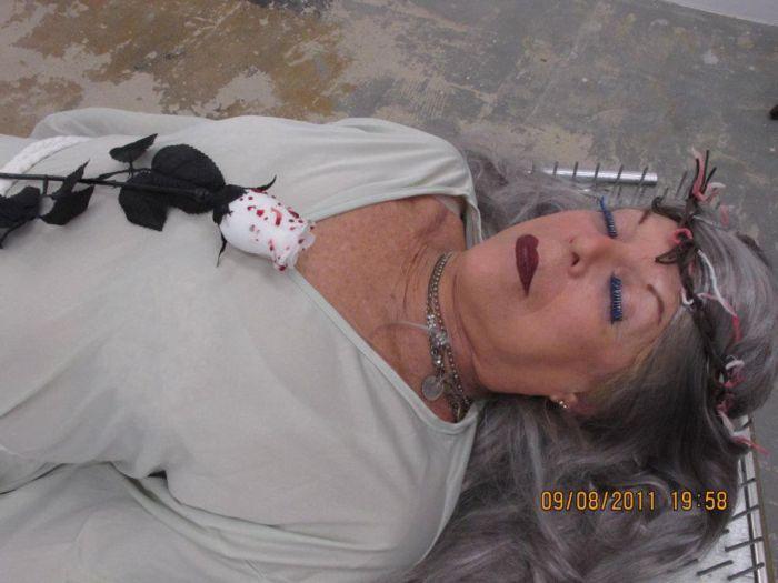 Sheree Rose - Gurney Of Nails