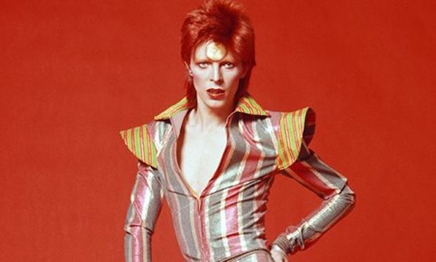 David Bowie (1973)