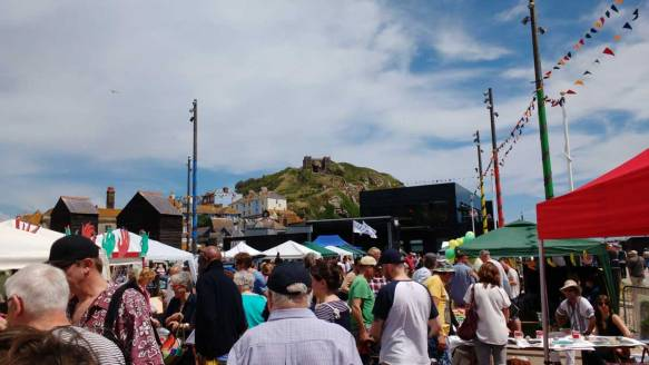 ART CAR BOOT FAIR, HASTINGS LEG, July 16th 2016