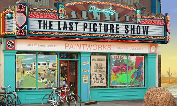 The Last Picture Show (Hackney Citizen)