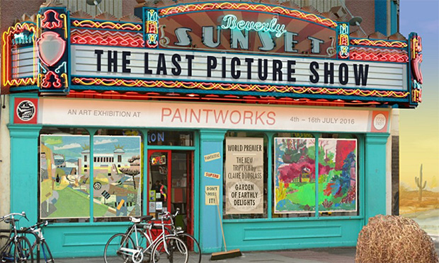 The Last Picture Show (Hackney Citizen)