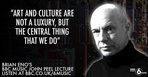 Eno-Peel-Lecture