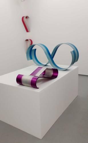 Robin Footitt @ New Art Projects