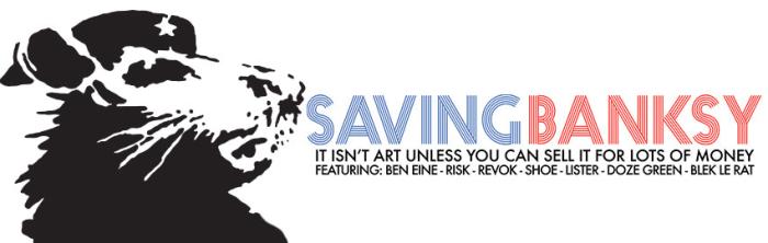 savingbanksy_newbanner