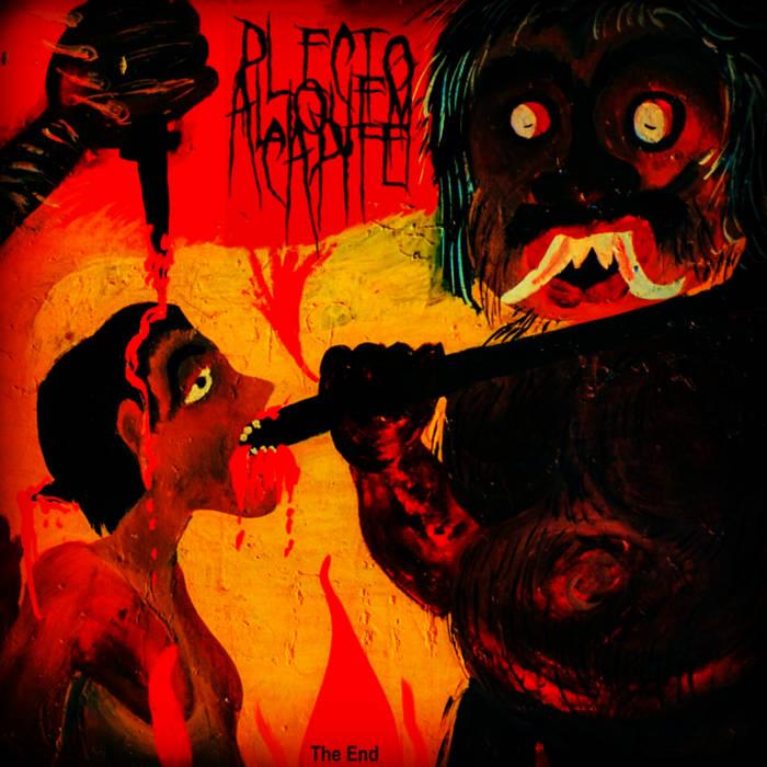 Plecto Aliquem Capite - The End