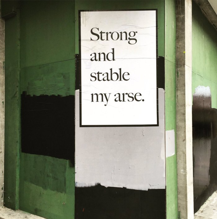 strongandstable