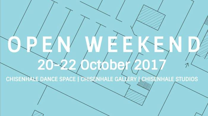 chisenhale_weekend