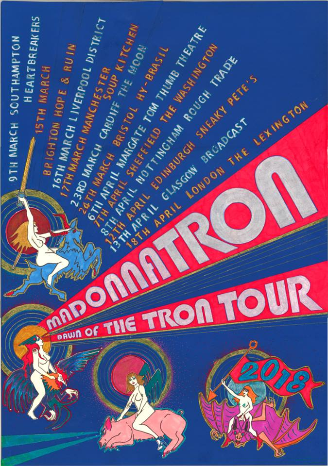 madonnatron_tour