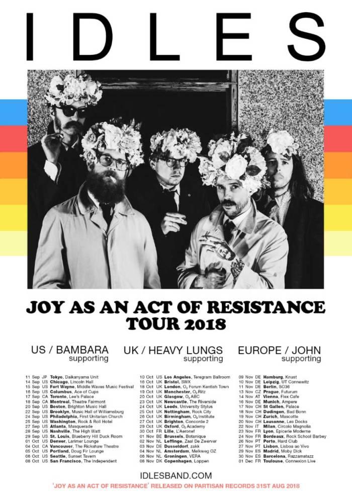 idles_2018tour