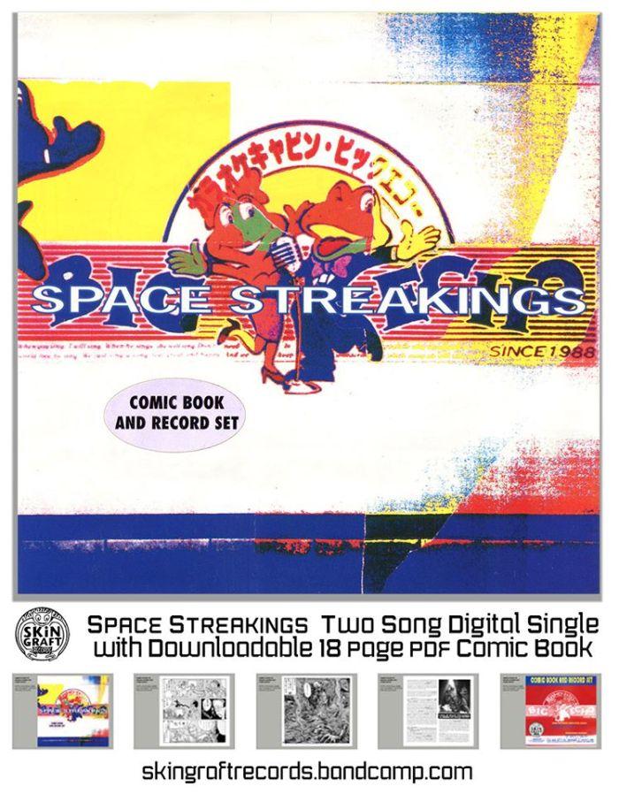 space+streakings